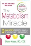 Cover shot of Metabolism Miracle