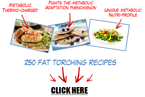 250 Metabolic Cooking Recipes