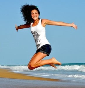 Benefits of a healthy metabolism-feeling great