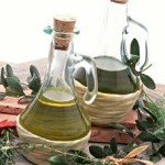 Olive oil is a very healthy fat