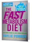 Cover of the Fast Metabolism Diet Book